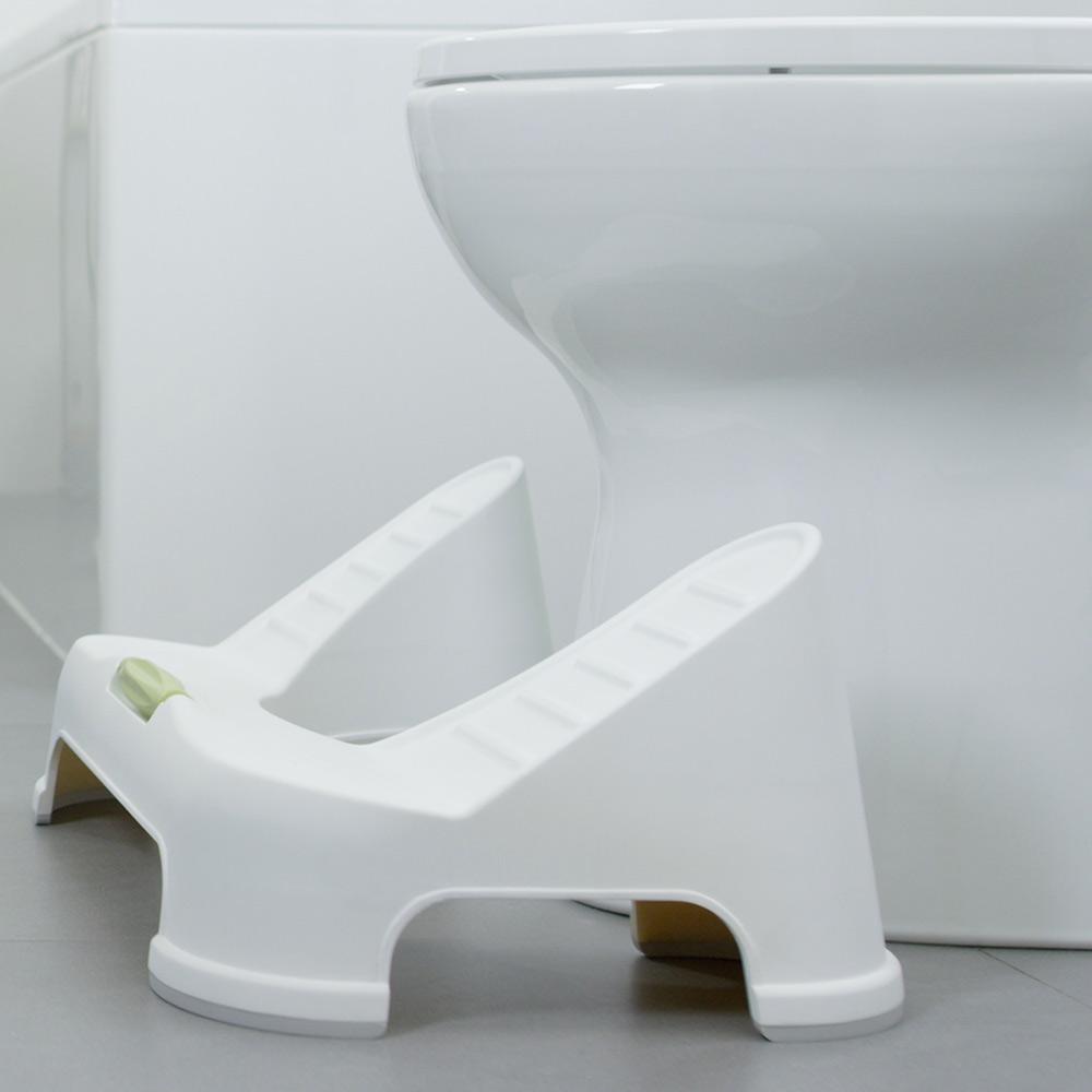 TURBO FOOTSTOOL新一代專利助便腳凳