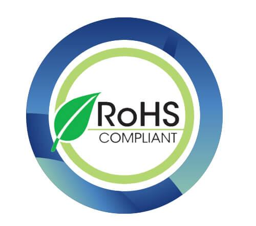 熱水器全家安歐盟RoHS認證