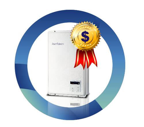 熱水器全家安平價高品質
