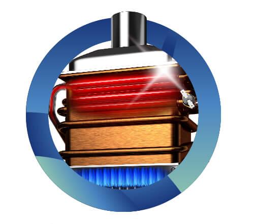 熱水器全家安無氧銅水箱