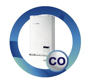 熱水器全家智慧型強制排氣