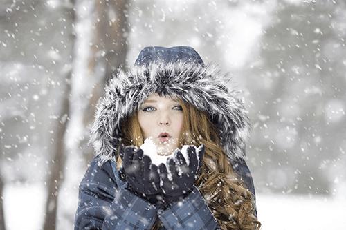 挑選熱水器時需考慮到冬天寒流來時的低溫