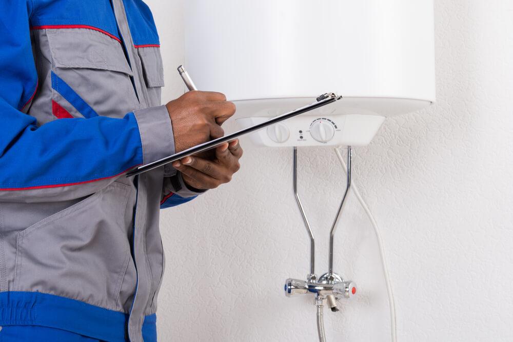 熱水器安裝費用