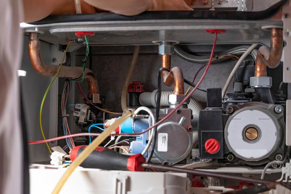 熱水器點火器